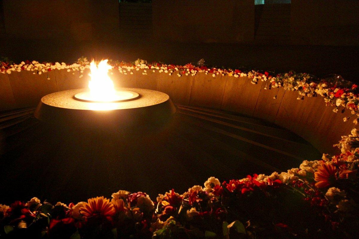 Картинка памяти геноцида армян