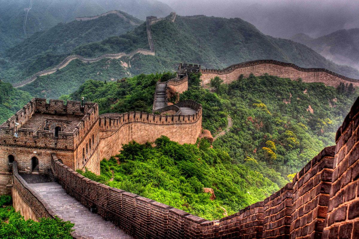 этот картинки китайской стен скалистый берег